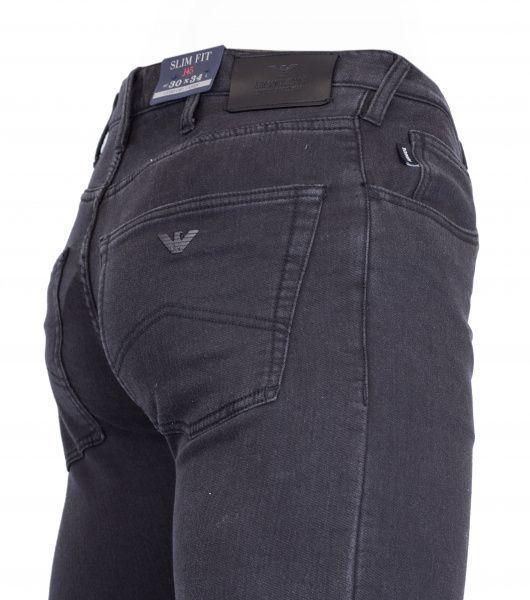 Джинсы  Armani Jeans модель EE1387 приобрести, 2017