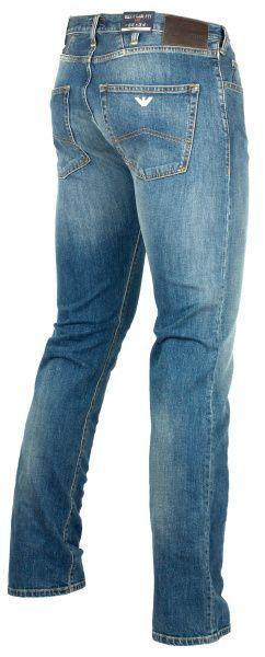 Джинсы мужские Armani Jeans EE1390 купить одежду, 2017