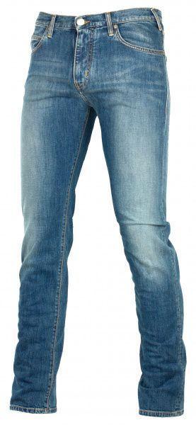 Джинсы мужские Armani Jeans EE1390 , 2017