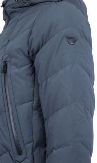 Куртка пуховая мужские Armani Jeans модель EE1395 приобрести, 2017
