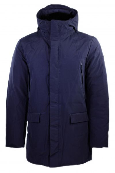 Куртка пуховая мужские Armani Jeans EE1396 продажа, 2017