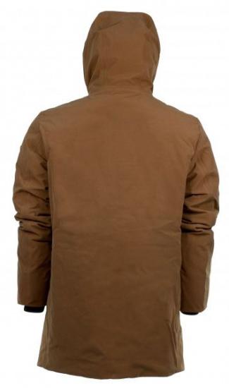Куртка пуховая мужские Armani Jeans модель EE1397 , 2017