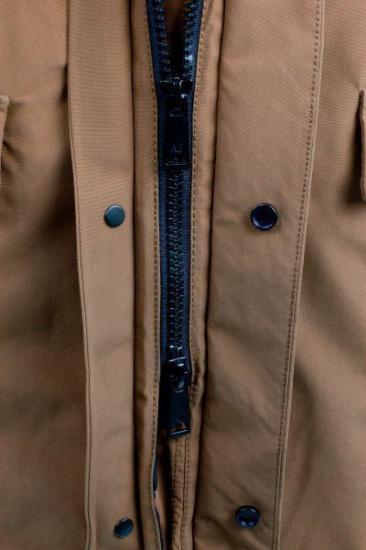 Куртка пуховая мужские Armani Jeans модель EE1397 приобрести, 2017