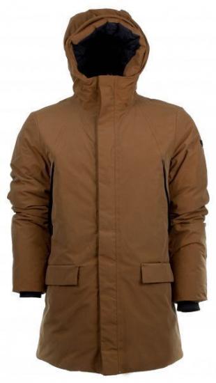 Куртка пуховая мужские Armani Jeans модель EE1397 характеристики, 2017