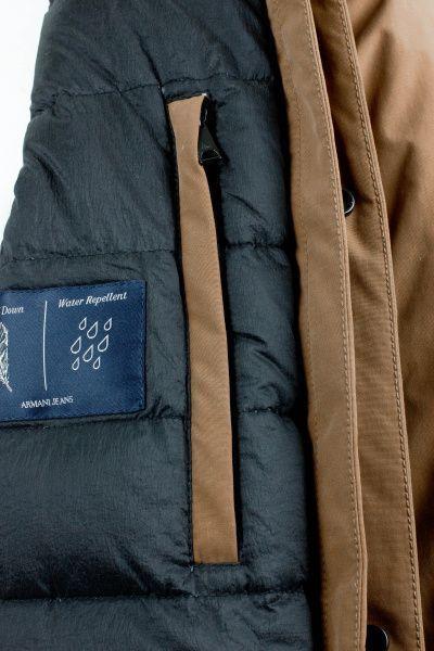 Куртка пуховая мужские Armani Jeans модель EE1397 купить, 2017