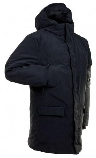 Куртка пухова Armani Jeans модель 6X6K77-6NJNZ-1200 — фото 3 - INTERTOP