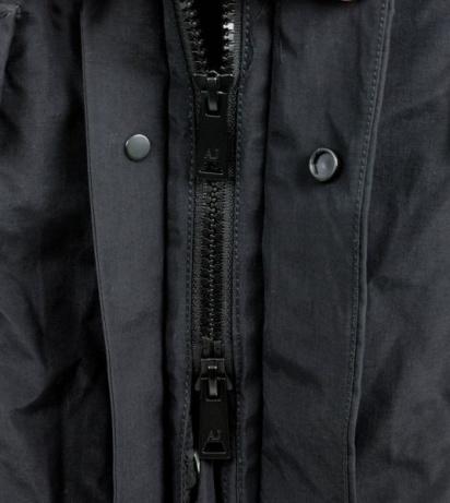 Куртка пухова Armani Jeans модель 6X6K77-6NJNZ-1200 — фото 4 - INTERTOP