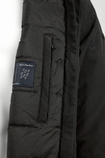 Куртка пухова Armani Jeans модель 6X6K77-6NJNZ-1200 — фото 5 - INTERTOP