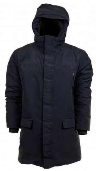 Куртка пухова Armani Jeans модель 6X6K77-6NJNZ-1200 — фото - INTERTOP