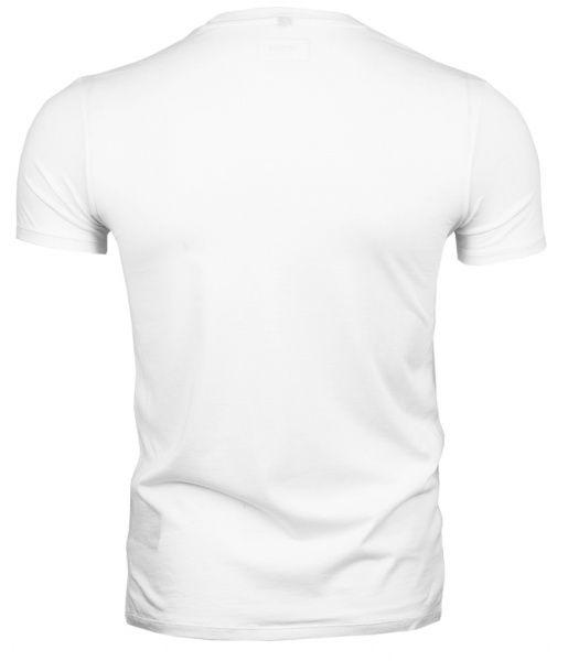 Футболка мужские Armani Jeans модель EE1438 отзывы, 2017