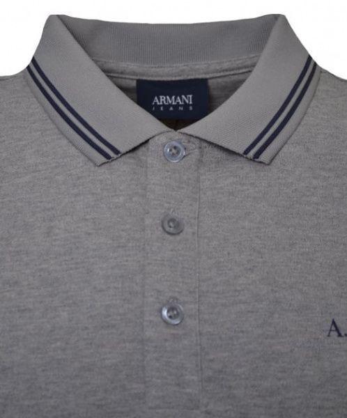 Поло мужские Armani Jeans модель 8N6F30-6JPTZ-3927 приобрести, 2017