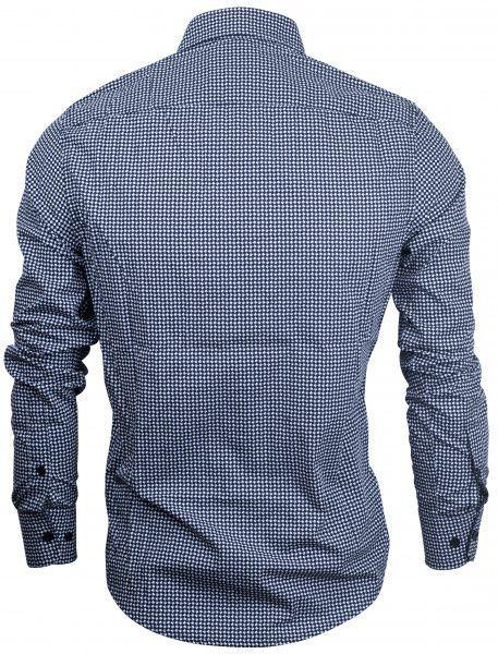 Рубашка с длинным рукавом мужские Armani Jeans модель EE1473 цена, 2017
