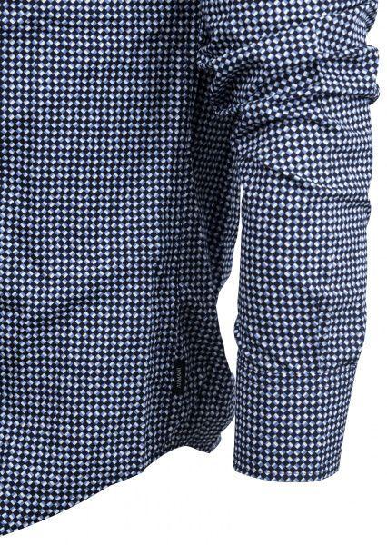 Рубашка с длинным рукавом  Armani Jeans модель EE1473 приобрести, 2017