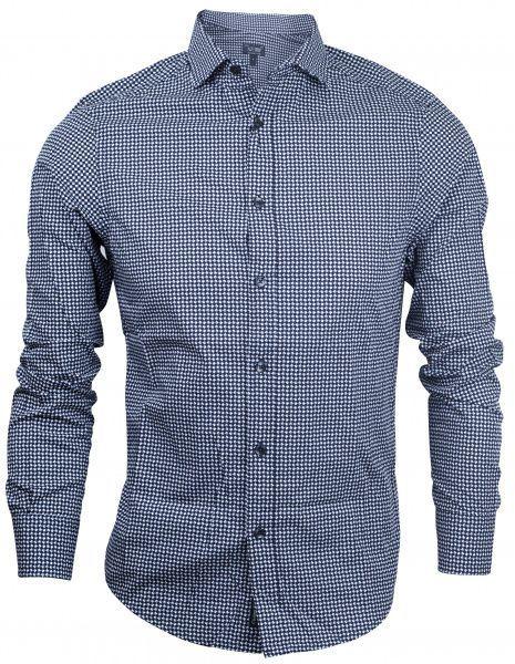 Рубашка с длинным рукавом мужские Armani Jeans модель EE1473 приобрести, 2017