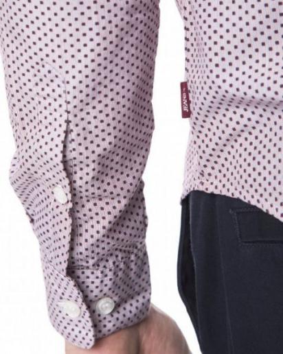 Сорочка з довгим рукавом Armani Jeans модель 6X6C09-6N0DZ-2406 — фото 5 - INTERTOP