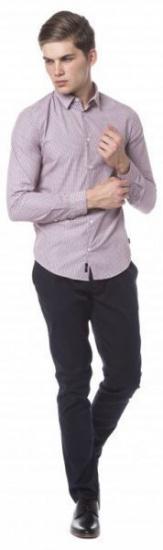 Сорочка з довгим рукавом Armani Jeans модель 6X6C09-6N0DZ-2406 — фото 6 - INTERTOP