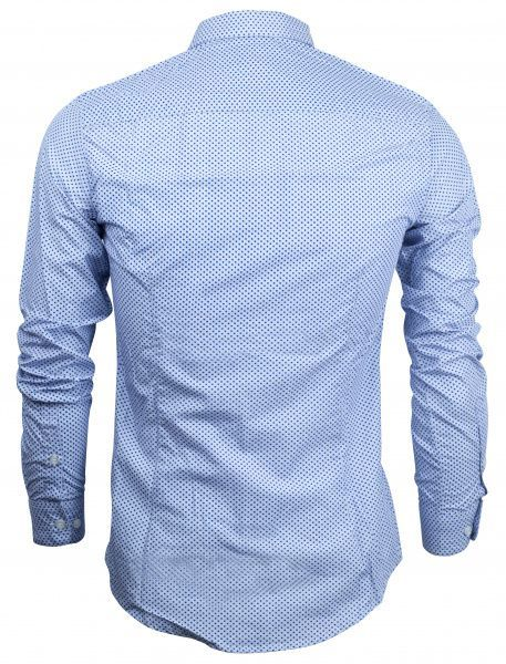 Рубашка с длинным рукавом  Armani Jeans модель EE1475 , 2017