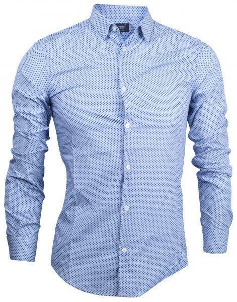 Рубашка с длинным рукавом  Armani Jeans модель EE1475 купить, 2017