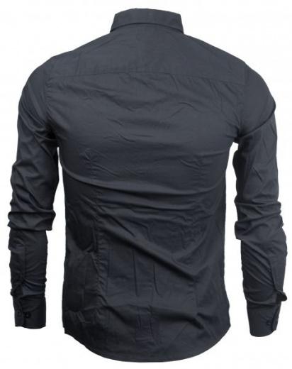 Сорочка з довгим рукавом Armani Jeans модель 6X6C13-6N06Z-0551 — фото 2 - INTERTOP