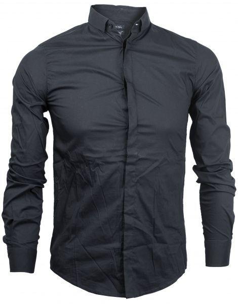 Рубашка с длинным рукавом  Armani Jeans модель EE1480 купить, 2017