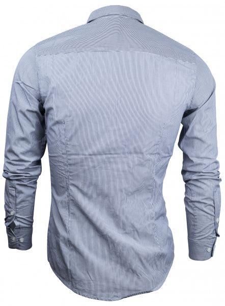 Сорочка з довгим рукавом Armani Jeans модель EE1489 — фото 2 - INTERTOP