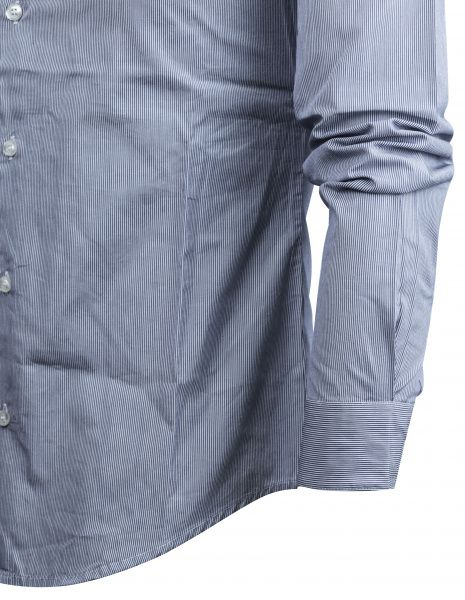 Сорочка з довгим рукавом Armani Jeans модель EE1489 — фото 3 - INTERTOP