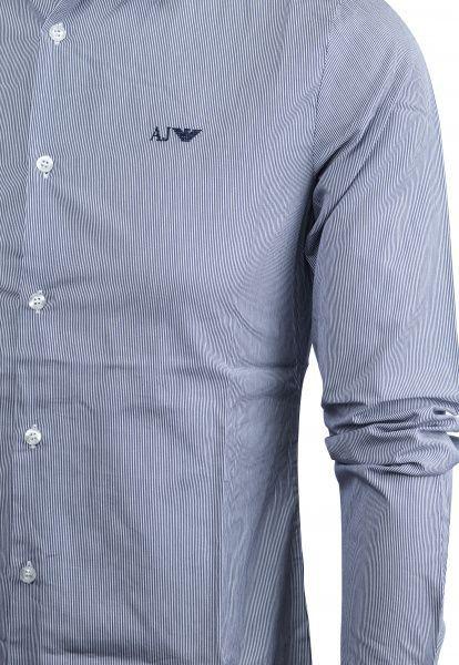 Сорочка з довгим рукавом Armani Jeans модель EE1489 — фото 4 - INTERTOP