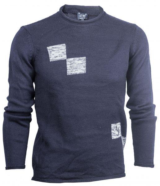 Пуловер мужские Armani Jeans модель EE1493 качество, 2017