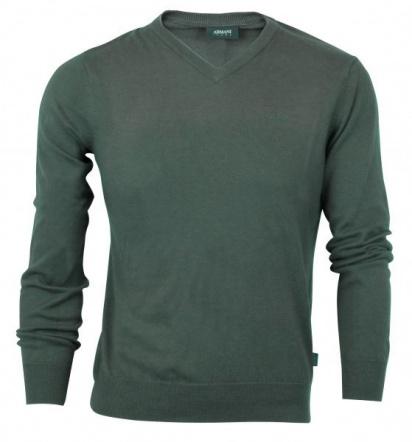 Пуловер Armani Jeans модель 8N6M82-6M29Z-0801 — фото - INTERTOP
