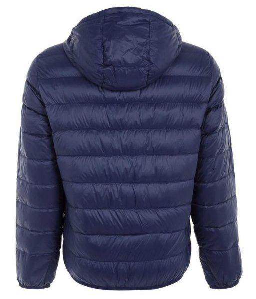 Куртка пуховая мужские Armani Jeans модель 8N6B51-6NJMZ-0541 цена, 2017