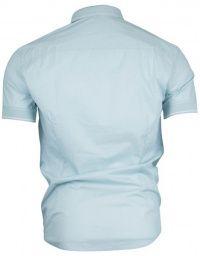 Рубашка с коротким рукавом мужские Armani Jeans модель EE1652 характеристики, 2017