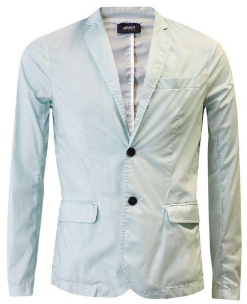 Купить Пиджак мужские модель EE1689, Armani Jeans, Зеленый