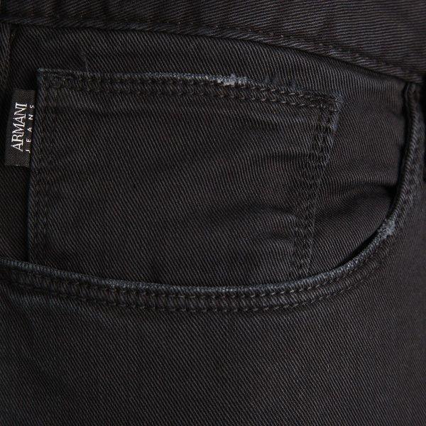 Джинсы мужские Armani Jeans модель EE1695 отзывы, 2017