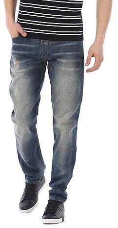 Джинсы мужские Armani Jeans модель EE1703 отзывы, 2017