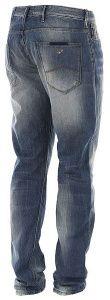 Джинсы мужские Armani Jeans модель EE1703 качество, 2017