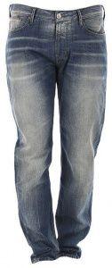 Джинсы мужские Armani Jeans модель EE1703 , 2017