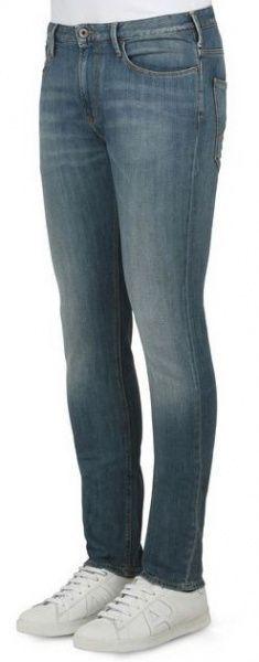 Джинсы мужские Armani Jeans модель 3Y6J06-6D2GZ-1500 купить, 2017