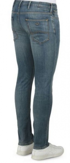 Джинсы мужские Armani Jeans модель 3Y6J06-6D2GZ-1500 , 2017