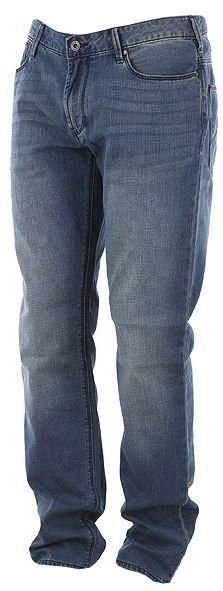 Джинсы мужские Armani Jeans модель EE1706 отзывы, 2017