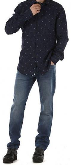 Джинсы мужские Armani Jeans модель 3Y6J06-6DBRZ-1500 приобрести, 2017