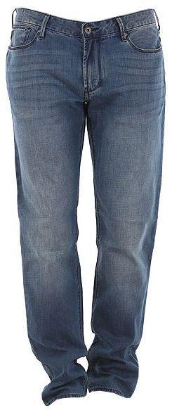 Джинсы мужские Armani Jeans модель EE1706 , 2017