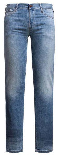 Купить Джинсы мужские модель EE1713, Armani Jeans, Синий