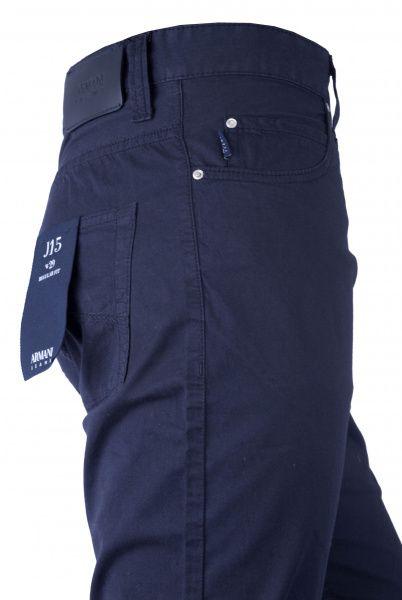 Джинсы мужские Armani Jeans модель EE1718 отзывы, 2017