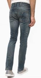 Джинсы мужские Armani Jeans модель 3Y6J45-6D2GZ-1500 купить, 2017