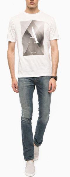 Джинсы мужские Armani Jeans модель 3Y6J45-6D2GZ-1500 , 2017