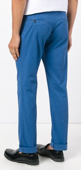Брюки мужские Armani Jeans модель EE1754 , 2017