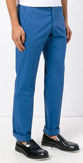 Брюки мужские Armani Jeans модель EE1754 качество, 2017