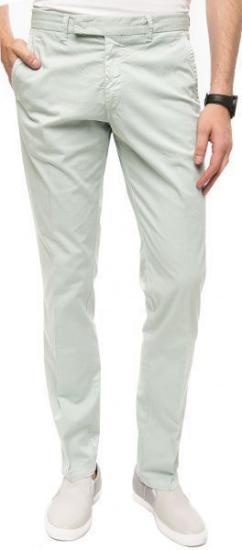 Брюки мужские Armani Jeans модель EE1755 качество, 2017
