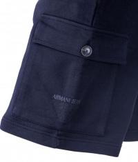 Шорты мужские Armani Jeans модель 3Y6S80-6J0BZ-1579 , 2017