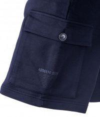 Шорты мужские Armani Jeans модель EE1772 отзывы, 2017